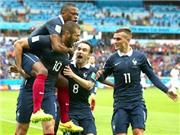 Thụy Sĩ - Pháp: Thắng để tránh Messi