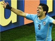 Luis Suarez: Khát khao, trái tim và nước mắt