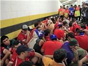 LĐBĐ Chile trừng phạt CĐV gây rối tại World Cup