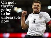 Điều gì sẽ xảy ra nếu tuyển Anh vô địch World Cup?