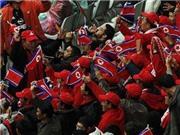 Triều Tiên chấn động trước tin Tây Ban Nha bị loại ở World Cup 2014