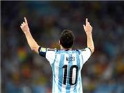 Argentina - Iran: Argentina là Messi, trong hình hài người giấu mặt