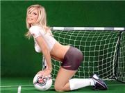 Sex ở World Cup, cấm hay không cấm?