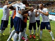 Thụy Sĩ - Pháp 2-5: Cuộc dạo chơi của gà trống Gaulois