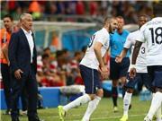 Deschamps: 'Pháp đang mạnh lên, nhưng chẳng có gì đảm bảo cho thành công'