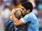 Ngả mũ trước HLV thể lực hoãn chữa trị ung thư để giúp Luis Suarez