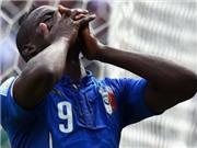 Vòng bảng World Cup luôn làm khó người Italy