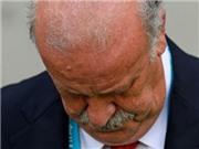 Vicente del Bosque chuẩn bị từ chức HLV đội tuyển Tây Ban Nha