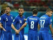 Biến tấu World up: Mấy lý sự cùn về tuyển Italy