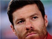 Xabi Alonso chia tay đội tuyển Tây Ban Nha sau World Cup 2014
