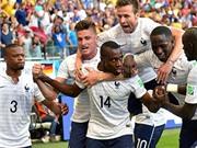 Bản tin Ký sự World Cup ngày 21/6/2014