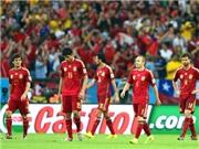 Đội tuyển Tây Ban Nha: Di sản của Tiki-taka
