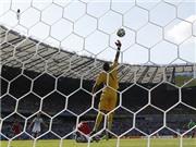 Chấm điểm Argentina 1–0 Iran: Các thủ môn còn gây ấn tượng hơn Messi!
