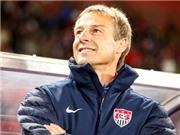 Klinsmann, cuộc phiêu lưu & Giấc mơ Mỹ