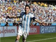 HLV Sabella: 'Với Messi, mọi thứ đều có thể'
