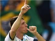 Bàn thắng của Messi cứu fan khỏi mất 7 tỷ đồng