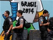 Cơ quan an ninh lo ngại về tình trạng hooligan ở World Cup 2014