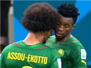 Assou-Ekotto giải thích về cú 'thiết đầu công' với Moukandjo