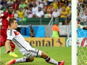 Ấn tượng World Cup - Tiền đạo Miroslav Klose
