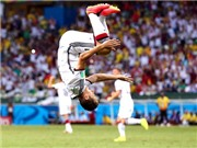 Miroslav Klose: Nghệ thuật là sự đơn giản