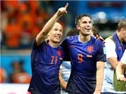 Hà Lan - Chile: Thay đổi để chiến thắng