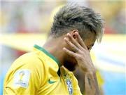 Khi đàn ông khóc ở World Cup...