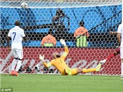 Varela ghi bàn phút bù giờ cuối cùng, Bồ Đào Nha hòa Mỹ 2-2