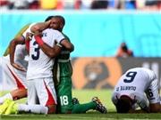 Vụ xét nghiệm doping: Costa Rica gửi thư yêu cầu FIFA giải thích