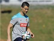 Ronaldo bất ngờ tìm thấy họ hàng ở Brazil sau... 100 năm không liên lạc