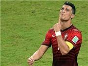 Chấm điểm Bồ Đào Nha - Mỹ: Bóng tối của Ronaldo