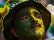 Sóng ngầm phân biệt chủng tộc ở Brazil