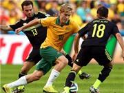 Góc thơ LÊ THỐNG NHẤT: Bình luận trận Australia - Tây Ban Nha 0-3