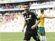 VIDEO: Hạ Australia 3-0, Tây Ban Nha ngậm ngùi rời World Cup