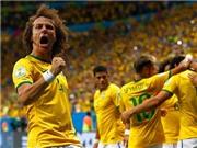 Bảng A: Brazil, Mexico vào vòng 1/8, Croatia ra về trong tủi hổ