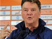 Van Gaal: 'Hà Lan đã có thể bị loại vì sai lầm của trọng tài'