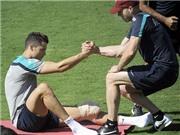 Cristiano Ronaldo: Sự rút lui kịp thời cũng là một chiến thắng