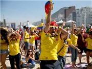 Chuyện lạ: Giả ốm vì... World Cup