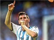 Lionel Messi và Argentina đã là một?