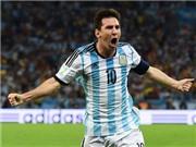 Hôm qua, sinh nhật Messi: 27 khoảnh khắc đáng nhớ trong sự nghiệp của một thiên tài