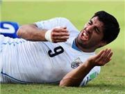 Thế giới Twitter 'náo loạn' vì Suarez