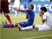 Chuyên gia tâm lý: Suarez có thể ngừng cắn, nhưng sẽ không dễ dàng