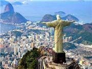 Thư Brazil: Dưới ánh mặt trời mát dịu