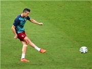Bồ Đào Nha - Ghana: Một lần rồi chia tay, Ronaldo!