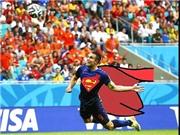 'Copa do Mundo' hay 'Copa dos Memes'?