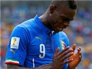 Mario Balotelli: 'Tôi chẳng phạm sai lầm nào cả'