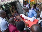 Xem World Cup, 21 người Nigeria thiệt mạng trong một vụ đánh bom