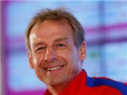 Klinsmann viết đơn xin nghỉ làm cho toàn bộ dân Mỹ