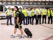 Tiêu điểm: Hai vẻ mặt của những người Barca