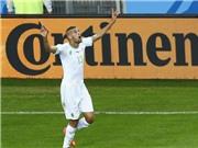 Algeria 1-1 Nga: 'Gấu' Nga bất lực nhìn Algeria vào vòng 1/8