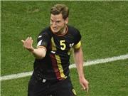 Hàn Quốc 0-1 Bỉ: Vertonghen giúp Bỉ toàn thắng vòng bảng